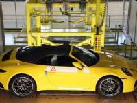 Track My Porsche As Its Being Built - Images From Porsche Production Stirs Tingles Of Anticipation In Buyer