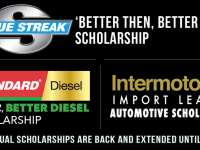 Standard Motor Products Announces Extension of Automotive Scholarship Contests +VIDEO