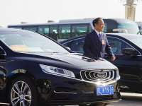 Geely Holding Chairman Proposes Reforms on Chinese Automotive Taxation and Motorcycle Regulations at Annual Legislative Meetings