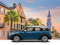 MINI Oxford Edition MSRP Starts $19,750