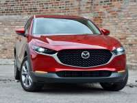 2020 Mazda CX-30 Review by Larry Nutson +VIDEO