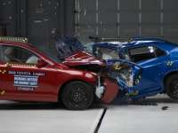 IIHS: Small Cars Kill - Are Higher MPG And A Smaller Monthly Payment Worth Your Family's Lives?