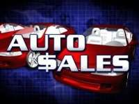U.S. Auto Sales Begin to Rebound in May as Markets Reopen; Cox Automotive Forecast: