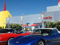 Corvette Museum Set To Reopen June 8 With Exciting Corvettes, Exhibits and Experiences