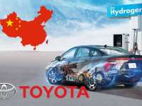 Fuel Cells Are Happening; R&D Joint Venture for Commercial Vehicle Fuel Cell Systems Established for the Creation of a Hydrogen-based Society in China