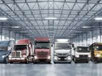 Fuel Cells Are Happening - Daimler Establishes New Truck Fuel Cell Company