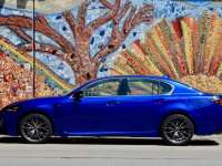 2020 Lexus GS F Review | By Larry Nutson | The Auto Channel