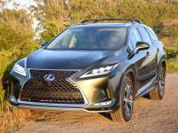 2020 Lexus RX 450hL AWD SUV Review by David Colman +VIDEO