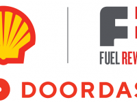The Fuel Rewards® Program and Shell Team up with DoorDash, Providing Relief to Dashers at the Pump