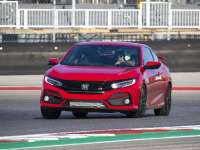 2020 Honda Civic SI Review by Mark Fulmer