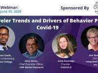 Traveler Trends and Drivers of Behavior post-COVID-19
