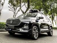 Venti Technologies Announces First Deployment of Autonomous SUVs