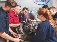 Icahn Automotive Awards Scholarships to 15 Aspiring Automotive Technicians