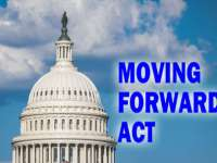 Moving Forward Act; Auto Safety At The Foundation of House Infrastructure Bill