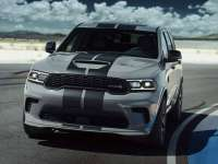 2021 Dodge Durango SRT Hellcat Most Powerful SUV Ever +VIDEO - Hold On Mama