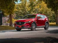 2020 Mazda CX-5 Signature Review by Mark Fulmer +VIDEO