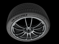 Michelin Pilot Sport All-Season 4 Ultra High Performance Available
