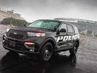 Group Of Ford Employees Ask Company To Consider Eliminating Police Vehicle Business