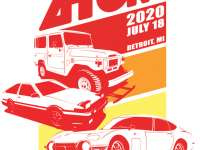 All Toyotas of the Midwest (ATOM) Car Show Slated for Saturday, July 18 at Lexus Velodrome
