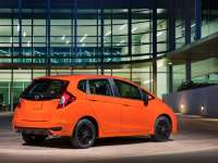 Honda Cuts Fit Out Of North American Market
