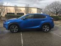2020 Lexus NX 300h Review By Bruce Hotchkiss