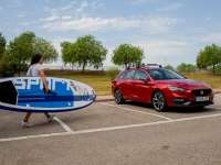 Water Sport? Tips To Safely Load Your SEAT Leon Sportstourer