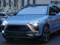 China's NIO delivered 3,533 vehicles in July 2020