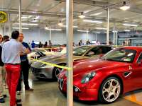 Hagerty and Collectors' Car Garage Join Forces, Create National Network Of Car Club Plus Facilities