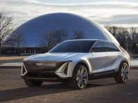 Cadillac LYRIQ 300 Mile Range EV Charges Into Their Electric Future +VIDEO
