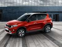 Kia Sonnet Made In India For The World