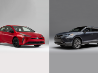 Hybrids Still A Big Part Of Toyota's Future