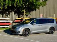 Summer Getaway in a 2020 Chrysler Pacifica - Review By Larry Nutson