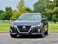 2020 Nissan Altima Review By Larry Nutson