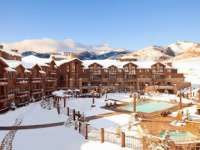 Road Trip: Waldorf Astoria Park City Named Four-Star in Forbes Travel Guide's 2021 Star Awards