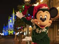 ROAD TRIP: Walt Disney World Resort Reimagines Holiday Traditions in 2020