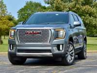 2021 GMC Yukon First Drive Review by Larry Nutson +VIDEO