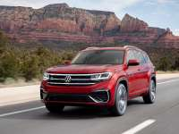 2021 VW Atlas Review by Mark Fulmer