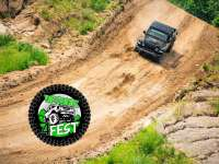 Jeep Detroit4Fest: The perfect formula for adventure during a pandemic