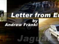 Letter From Europe - GT 500, Jeep, Pre-Owned Ferrari FSBO