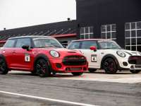 MINI Driving Experience Expands Locations