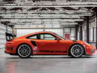 2019 Porsche 911 GT3 RS Review by Rob Eckaus +VIDEO