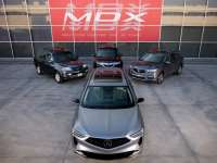New Acura MDX Preview +VIDEO