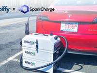 EV Charging Wherever You Go (Without A LONG LONG Extension Cord) - Its Spiffy