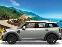 MINI USA ADDS TWO NEW SPECIAL EDITIONS TO PRODUCT LINE