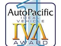 2020 Ideal Car Awards Named By Auto Pacific
