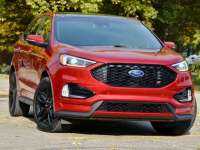 2020 Ford Edge ST Review By Larry Nutson