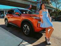 Nissan Goes Orange - Other Car Makers Green With Envy