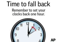 "AAA Offers ""Fall Back"" Driving Tips as Daylight Saving Time Ends"