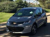 I'm Not Anti-Electric, Just Cautious - 2020 Chevrolet Bolt Review by Bruce Hotchkiss +VIDEO