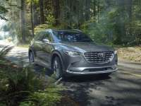 2021 Mazda CX-9 Signature AWD Review by Mark Fulmer +VIDEO